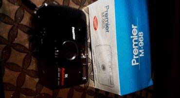 фотоаппарат 16 мегапикселей в Азербайджан: Фотоаппарат япония пленочный работает на батарейках