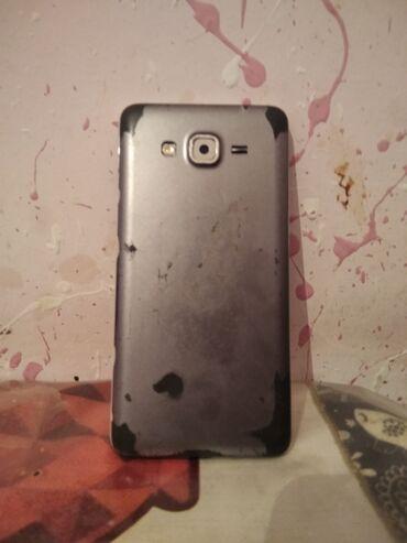 İşlənmiş Samsung Galaxy Grand 8 GB
