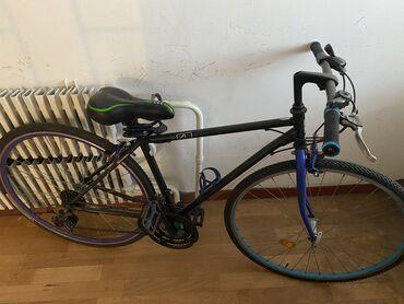 прицеп для велосипеда в Кыргызстан: Размер: средний 40-45 cm