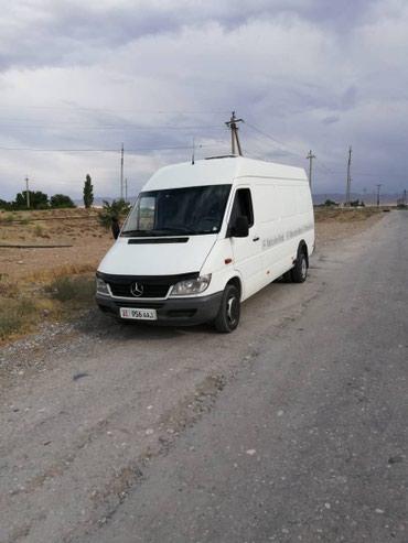 Спринтер до 2 тонн грузоперевозки в Бишкек