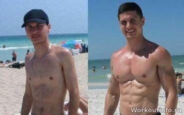 Спортпит для мышечной массы силы выносливость быстрого