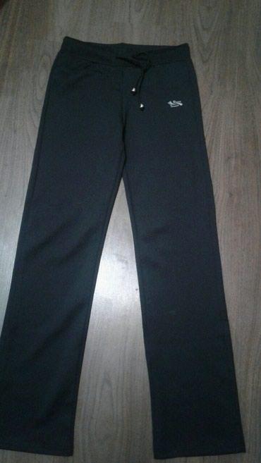 спортивная мужская зимняя одежда в Кыргызстан: Спортивные штаны 10-12лет