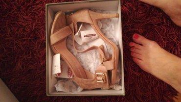 Nove sandale velicina 40 - Nis