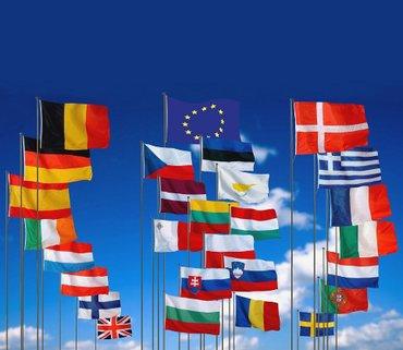 Работа и Виза в Европе. Оформление польской рабочей ВИЗЫ. Работа для in Душанбе