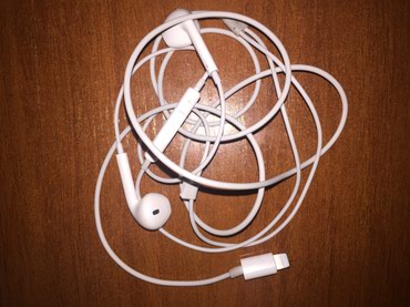 EarPods, Apple в Бишкек