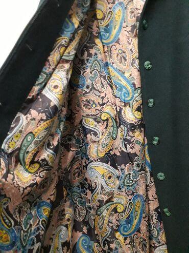 летнее платье 50 размера в Кыргызстан: Женское пальто размер 50-52Рост 155-160Носили сезонПальто отличного