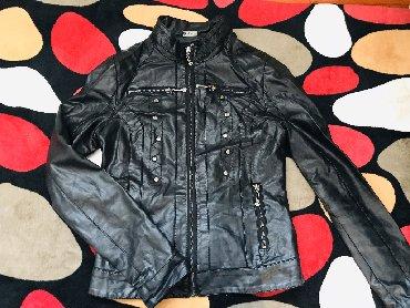 детская куртка в Кыргызстан: Кожаные куртки и детская дубленка )сост супер)смешные цены