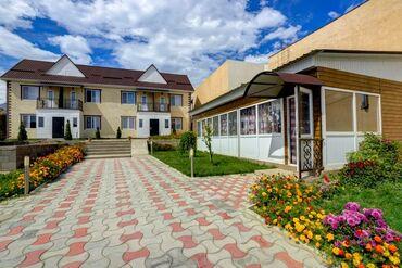 купить бу дом на колесах в Кыргызстан: Продаю Гостевой дом под бизнес в г.Чолпон Ата, по трассе напротив