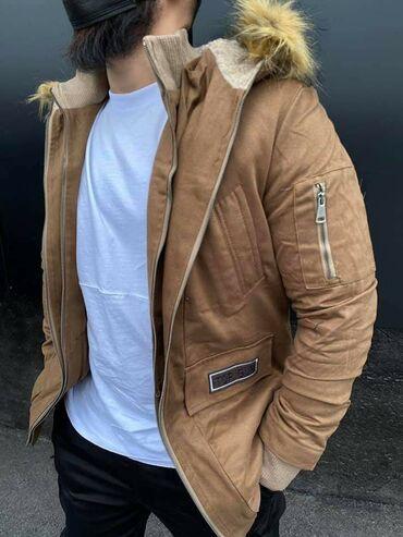 Muske jaknenovi model, Turskevel S --2xl