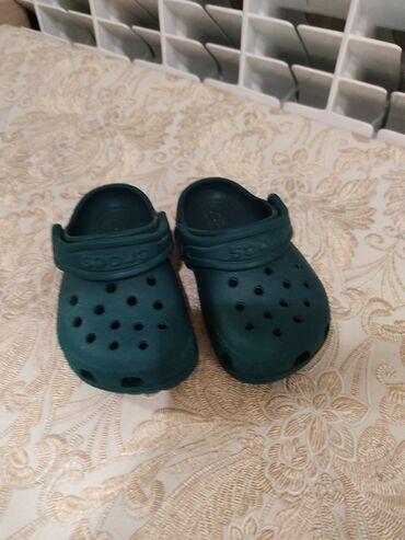 Crocs ( кроксы ) оригиналы. В отличном состоянии, не стоптаны, носили