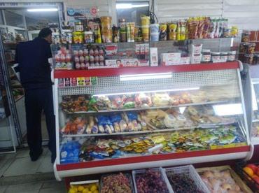 Витринные холодильники 2 шт в Лебединовка