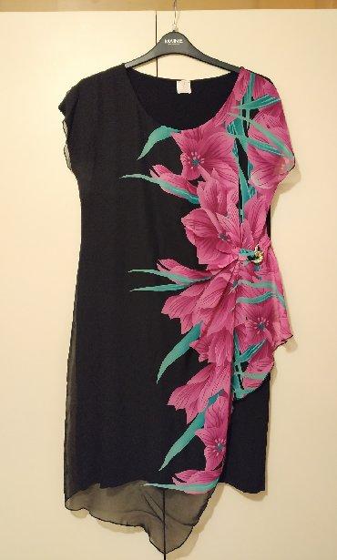 Новое итальянское платье. Размер XXXL. Цена 70 манат