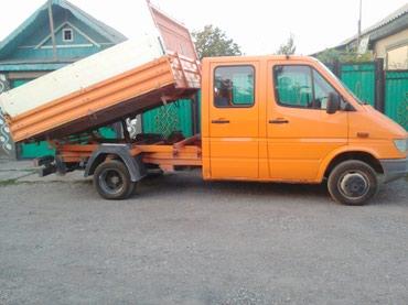 Продаю Спринтер,двухскатный,дубль в Кара-Балта
