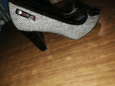 Repley cipele - Obrenovac