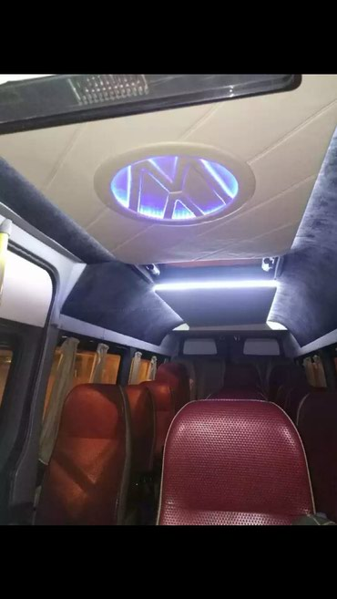 Mercedes-Benz Sprinter 2011 в Кайраккум