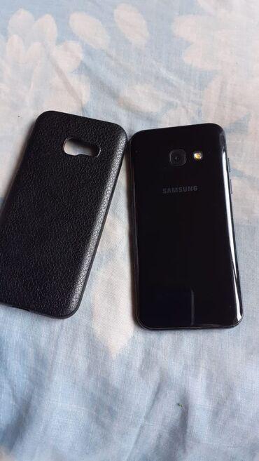 Samsung galaxy note 5 satiram - Saray: İşlənmiş Samsung Galaxy A3 2017 16 GB qara