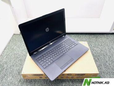 процессор для ноутбука в Кыргызстан: Ноутбук новый мощный-HP laptop-модель-15-db1230ur-процессор-AMD