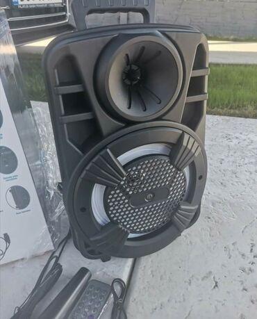 Buick century 3 3 at - Srbija: Bluetooth zvucnik sa mikrofonon i daljinskimCist i jasan zvukBaterija