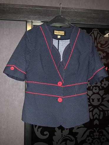 Рубашки и блузы в Чаек: Продаю пиджак. S. Турция