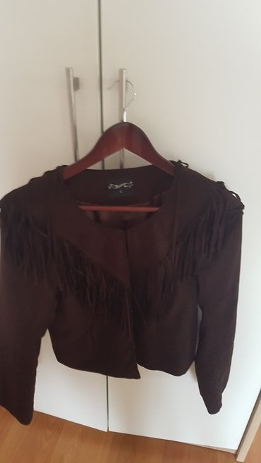 Ženska odeća   Kopaonik: Jaknica l velicina