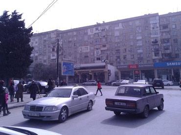 Bakı şəhərində Под магазин салон кафе 1 этаж 72 кв