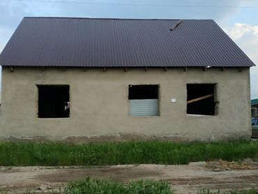 тоо-спорту в Кыргызстан: Продам Дома от собственника: 90 кв. м, 5 комнат