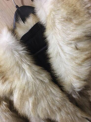 Pantalone crne svecane m - Srbija: Echt Pelz Germany bunda prirodno krzno lisice br 38