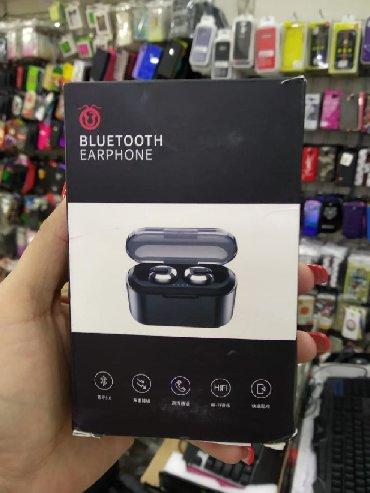 bluetooth naushnik - Azərbaycan: Bluetooth Nauşnik