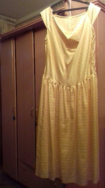 сарафан нарядный в Кыргызстан: Продаю новый летний нарядный сарафан индивидуального пошива. Размер
