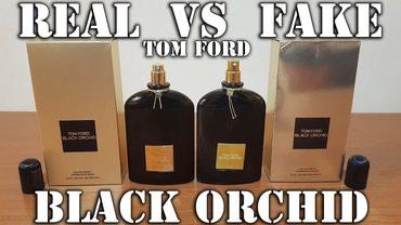 tom ford - Azərbaycan: Tom Ford Black Orchid etri