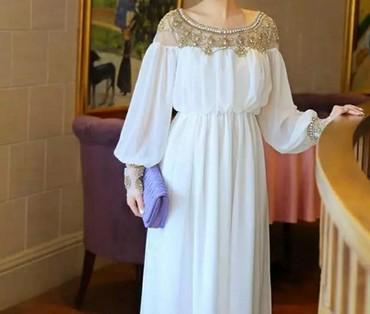 Платье Свободного кроя American Eagle M
