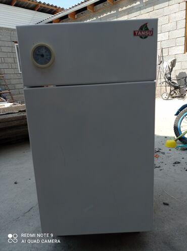 52 объявлений: Газовый отопительный котел Тансу,на 100кв