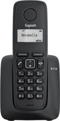 besprovodnoi telefon gigaset в Азербайджан: Gigaset A116Məhsul kodu: Kredit kart sahibləri 18 aya qədər kreditlə