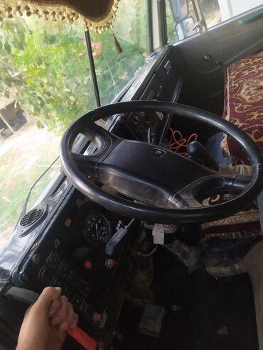 Транспорт - Базар-Коргон: Грузовики