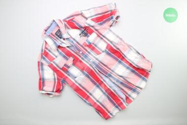 Рубашки и блузы - Размер: M - Киев: Жіноча сорочка у клітинку Glo-story Brand, p. M    Довжина: 74 см Шири