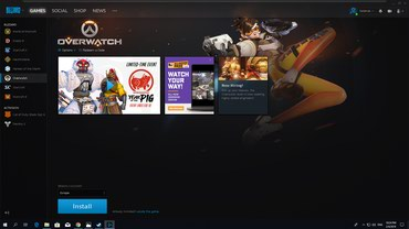 Battlenet account sa overwatch-om i destiny 2 !! - Sremska Kamenica