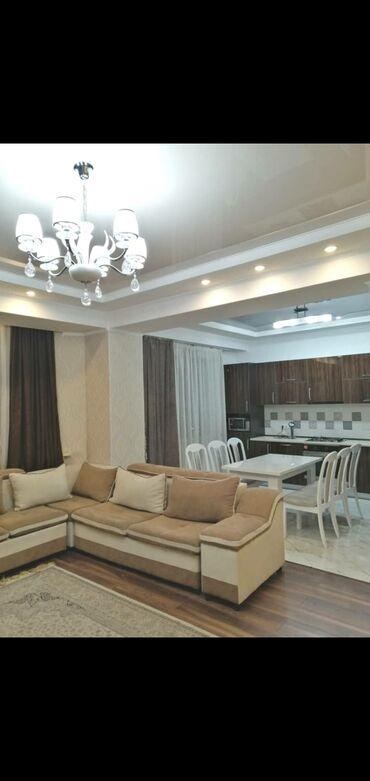 Недвижимость - Таджикистан: !ПОСУТОЧНО! сдается новая квартира в элитном доме в центре города