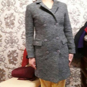 Продаю пальто. размер 44 , 46! в Лебединовка