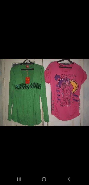 разные сумки в Кыргызстан: Женские футболки JB4 M