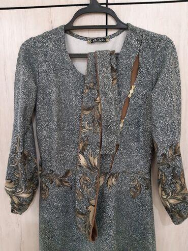 Платья турецкая в идеальном состоянии,надевала только на кыз узатуу