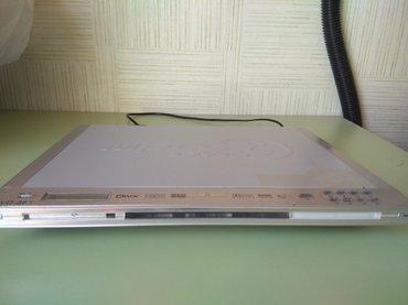 DVD-плеер Samsung. Mp3, Cd, DVD. Жалалабат. в Джалал-Абад