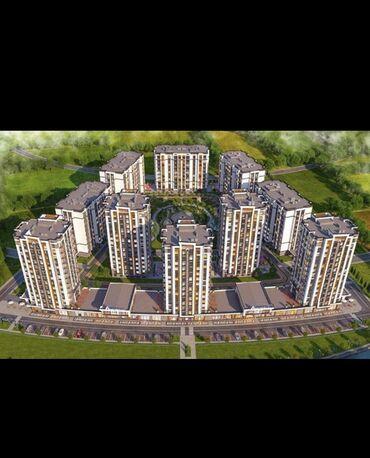 Продажа квартир - Без ремонта - Бишкек: Продается квартира: Элитка, Магистраль, 1 комната, 58 кв. м