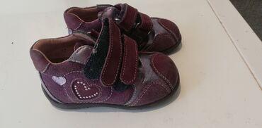 Dečije Cipele i Čizme - Jagodina: Ciciban cipleice za devojcice br 20. Potpuno ocuvane kvalitetne