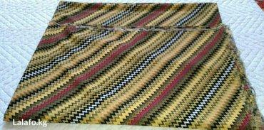 Ткань стрейч Корея, 2*1,4 м, отдам за 250 за весь отрез в Лебединовка
