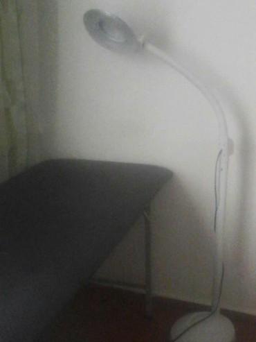 fotopolimernaja lampa besprovodnaja в Кыргызстан: Продается кушетка и лампа  Состояние идеальное