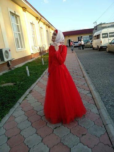 Дизайнеры одежды - Кыргызстан: Продаю платья за 2500 размер 42 -44-46 есть такой же голубой цвет