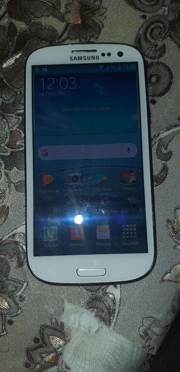 Samsung s 5 - Azərbaycan: Yeni Samsung I9300 Galaxy S3 16 GB ağ