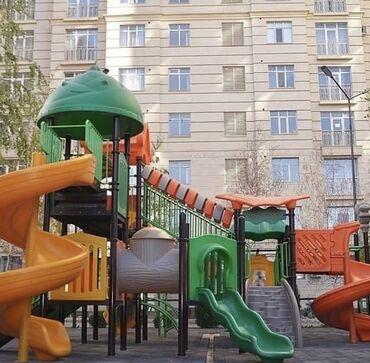 жилой комплекс малина бишкек в Кыргызстан: Продается квартира:Элитка, Джал, 3 комнаты, 113 кв. м