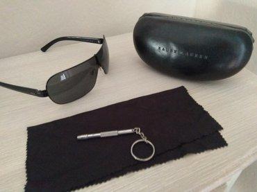 Γυαλιά Polo Ralph Lauren αυθεντικά. Αγοράσμενα 150€. Σε πολύ καλή