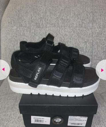 Ženska obuća | Cacak: Nove ripley sandale